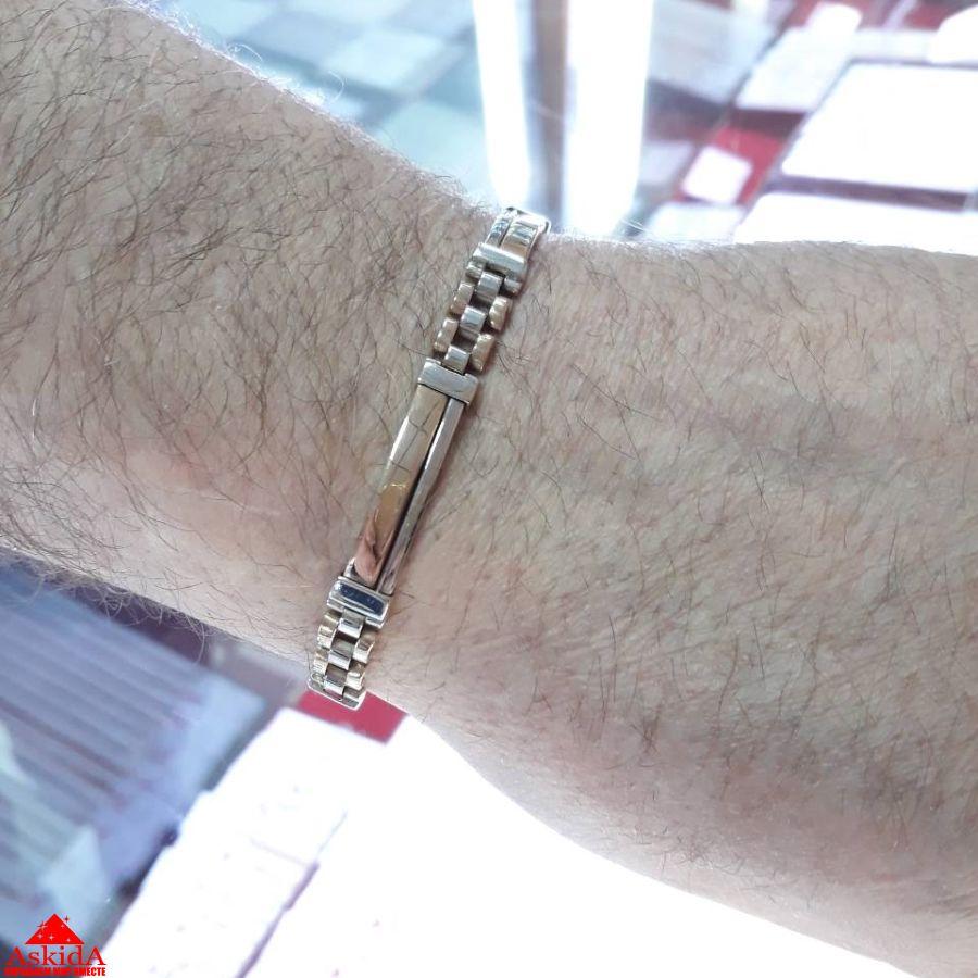 золотой браслет ролекс мужской аскида официальный сайт в россии