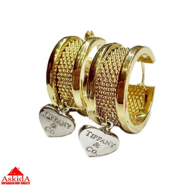 Модные ювелирные украшения 2018 и мода на золотые ювелирные украшения 79