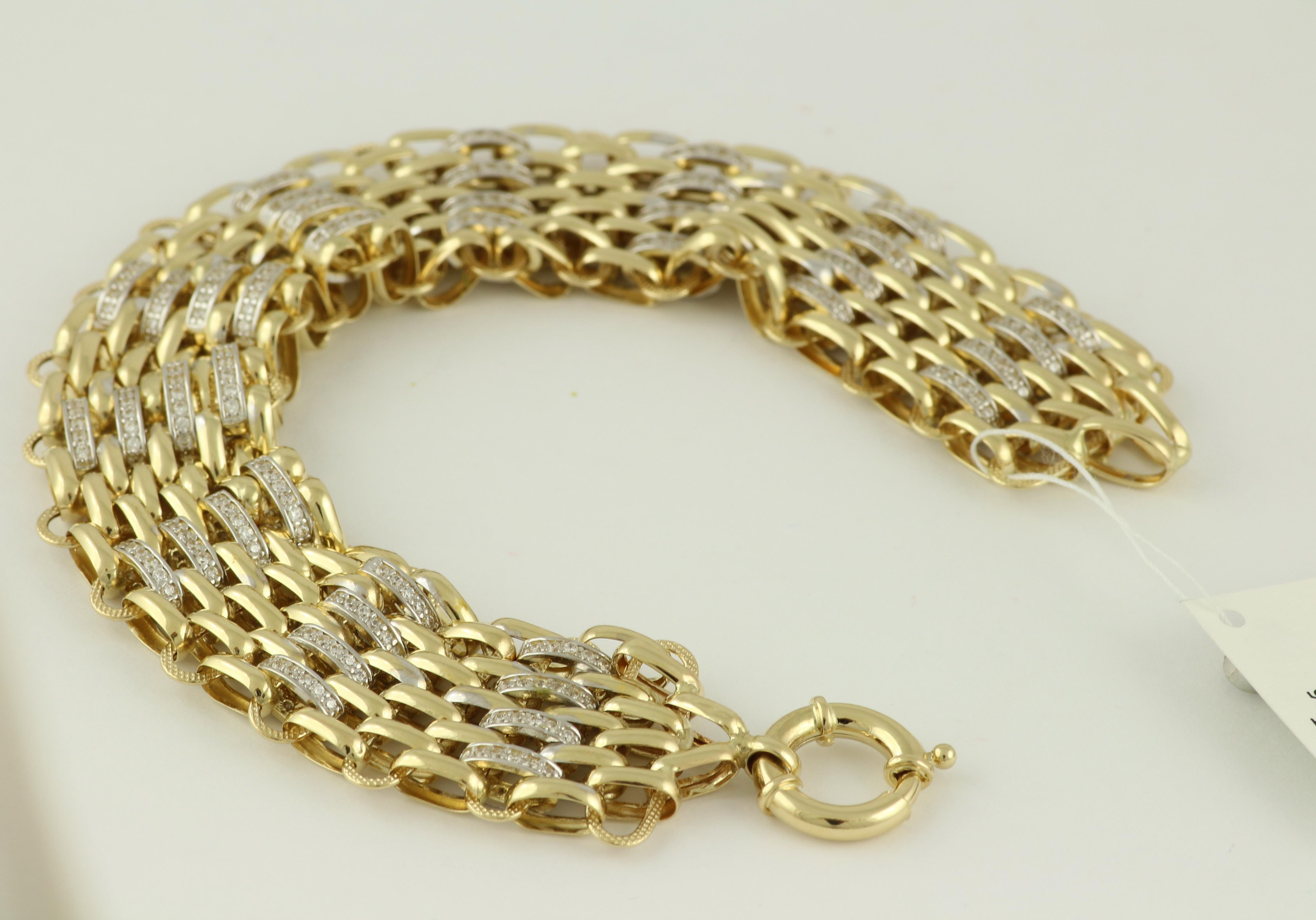 Если вы планируете приобрести золотой браслет в качестве подарка на юбилей,  день рождения или другой особый случай, сделайте его уникальным, придайте  ему ... b4f27c65e2e